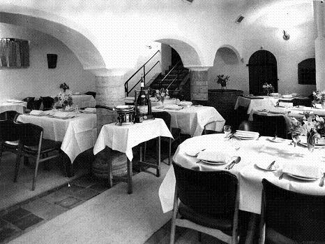De Prinsenkelder in 1960