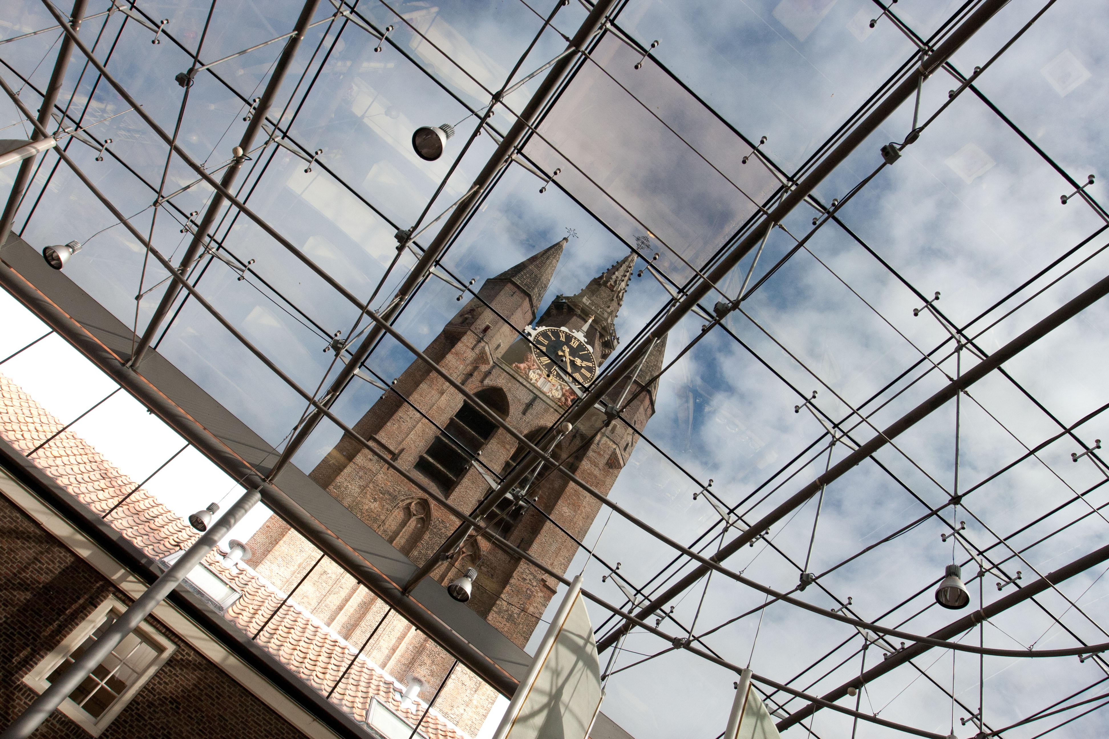Mandelezaal Oude Kerk